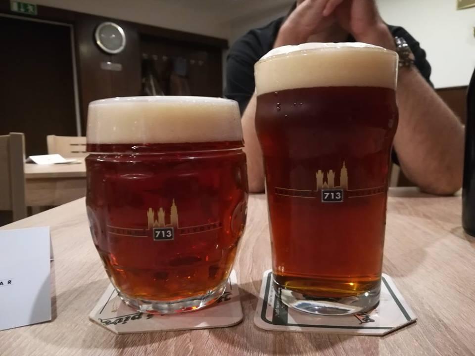 Pivovar 713