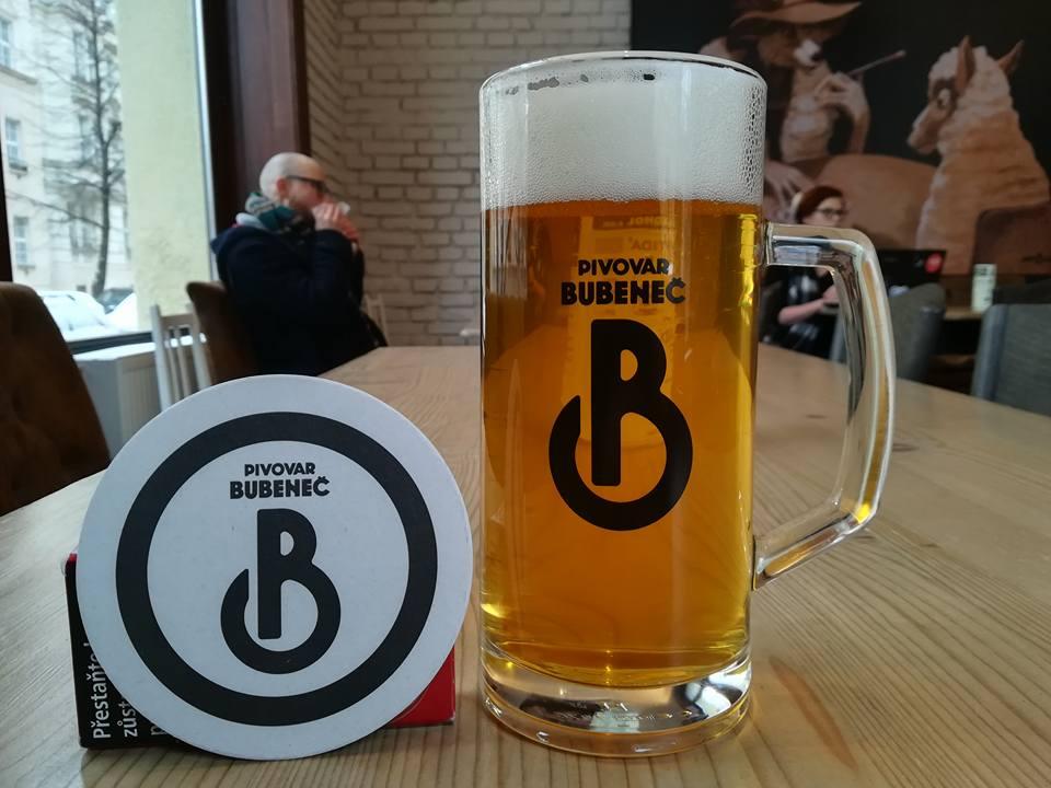 Brauerei Bubeneč