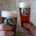 pivní sklo - Jihlava