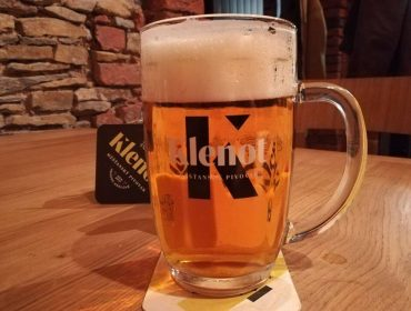 Klenot Brewery