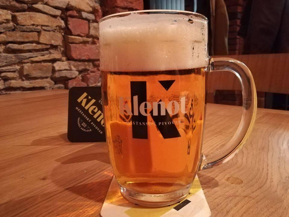 Pivovar Klenot