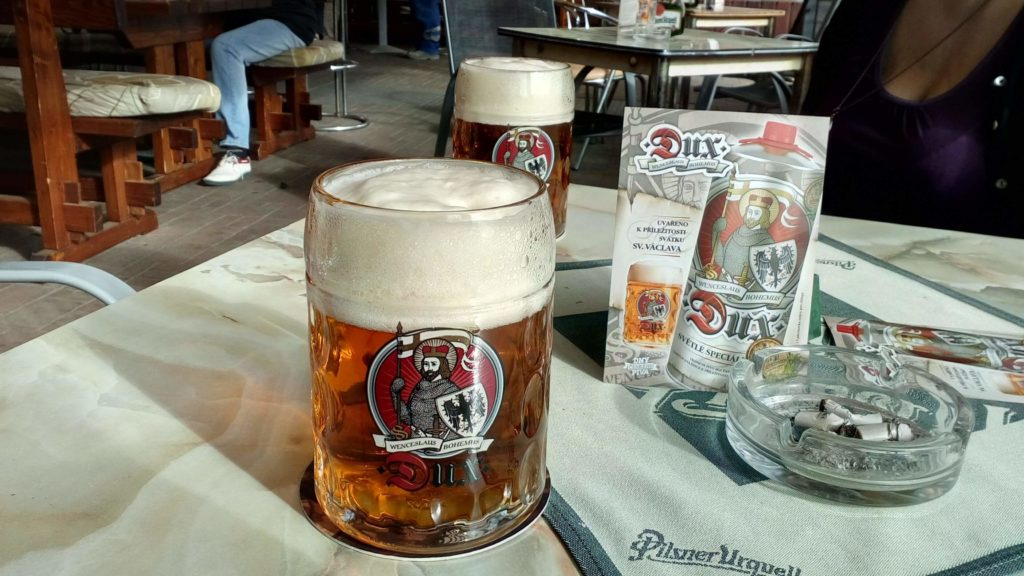 Svijany brewery