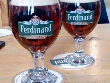 Mnichov/pivovar Ferdinand