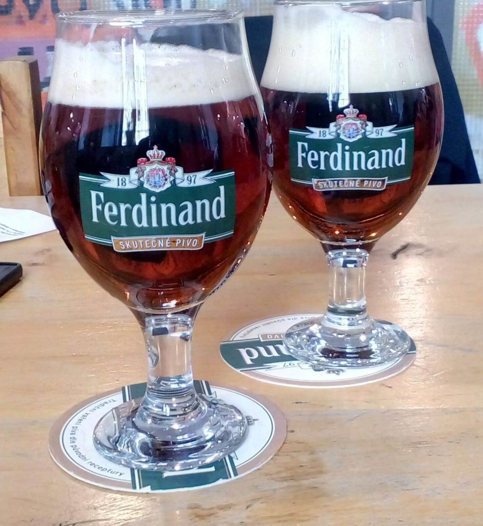 Monachium/Ferdinand